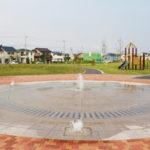 TX万博記念公園駅近くの公園が一部開放♪「香取台吉祥公園」