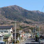 筑波山ビュースポットを巡る