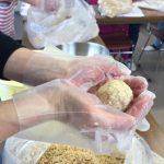 つくば産大豆「木下豆」を使って手前みそづくり!