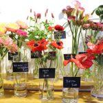 つくばの花屋「Hanahiyori」に教わる、花と緑と楽しむおうち時間