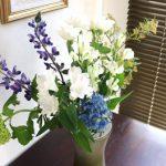 自宅にお花のデリバリーしてみませんか♪~Flower Girl & More~