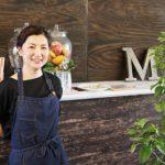 可愛いがいっぱい見つかるカフェ♪つくば市松代「café M」