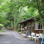 森の中のアンティークショップ「家貨屋kakaya」