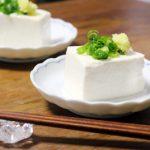 つくばで愛され続けるこだわり豆腐「稲本豆腐店」