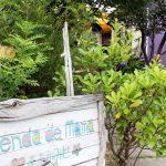 石の公園前カフェ併設雑貨店「Tienda de Mama~ままのみせ~」