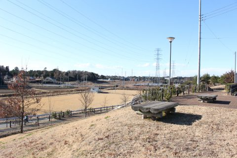 飯田見晴らし公園
