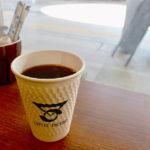 駅ナカのスペシャリティコーヒー専門店「COFFEE FACTORY守谷駅店」