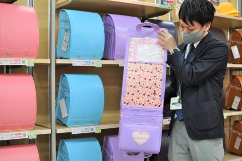つくば店店長の富田さんにお話を伺いました