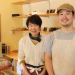 日々の食卓に、日常に寄り添うパン ~Katami Bakery~