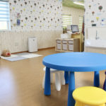 つくば市初、小児科併設の病児保育室「こびとさんのおうち」