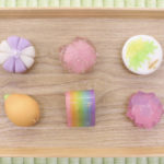 優美な和菓子で季節を届ける「まるやま千栄堂」