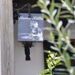 静かな住宅街でいただくイタリアのおばあちゃんの味~「Nonna Nietta(ノンナ ニェッタ)」
