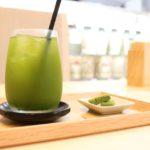 テイクアウトOK!日本茶専門店&カフェ「OwL」