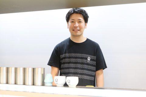 地元静岡県から筑波大学へ進学したのが、つくばへ来たきっかけだったという店主の八木秀樹さん